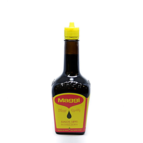Maggi Liquid Seasoning Range