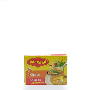Maggi Stock Chicken 80gr