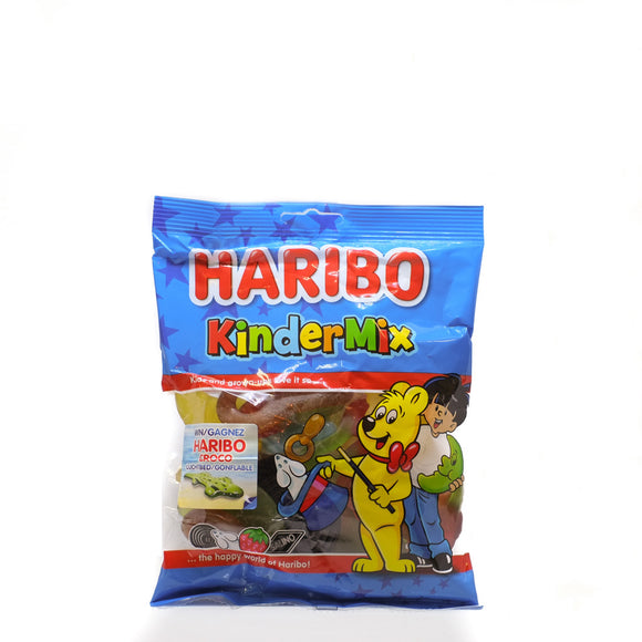 Haribo Children's Mix 250gr