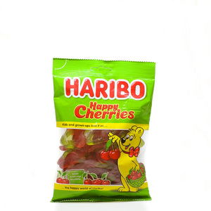 Haribo Happy Cherries 250gr