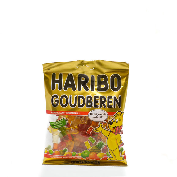 Haribo Goldbears 185gr