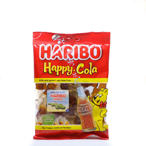 Haribo Happy Cola 250gr