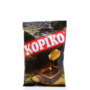 Kopiko Strong & Rich Coffee Candy 150gr