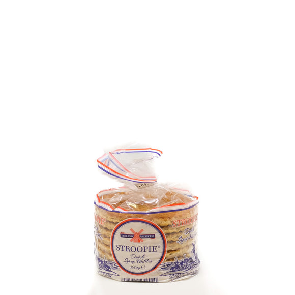 Holland Bakehouse Stroopie 250gr