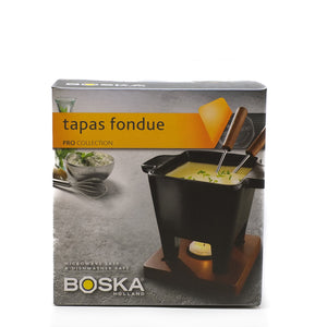 Boska Tapas Fondue 4 Person