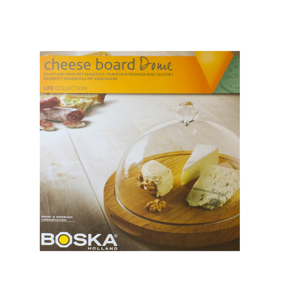 Boska Cheese Board and Dome