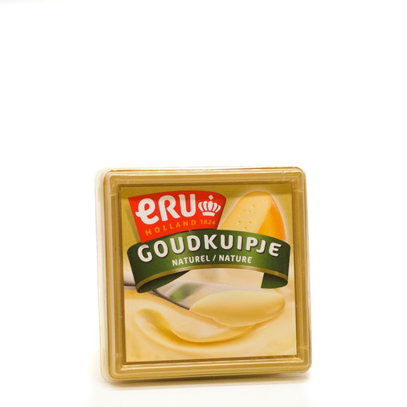 Eru Goudkuipje Cheese Spread 100gr