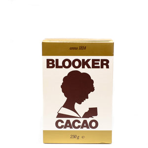 Blooker Cacao Powder 250gr
