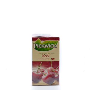 Pickwick Cherry Tea 30gr