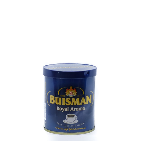 Buisman Royal Coffee Sweetener 150gr