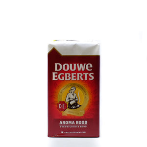 Douwe Egberts Aroma Red 500gr
