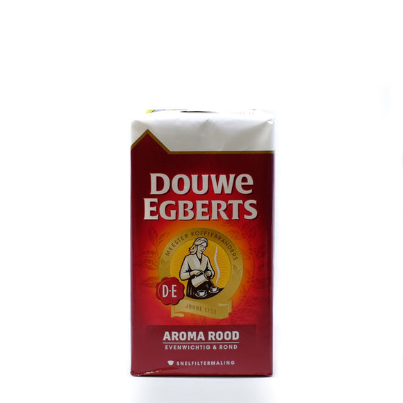 Douwe Egberts Aroma Red 250gr