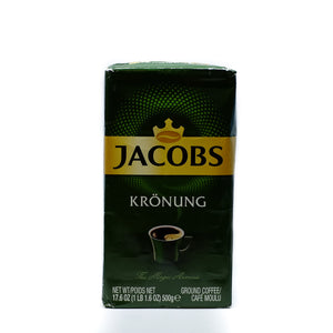 Jacobs Krönung Ground Coffee 500gr
