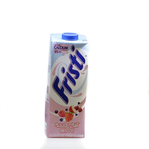 Fristi Milk Drink Red Fruits Flavour
