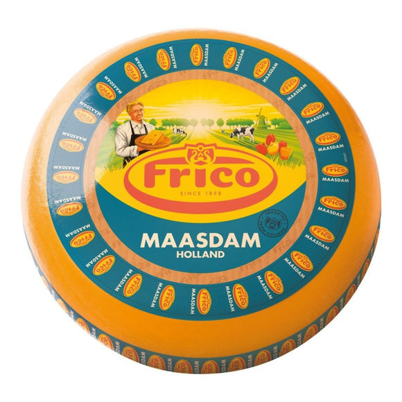 Frico Maasdam Cheese