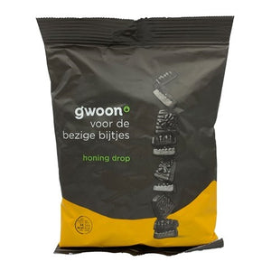 G'woon Honey Liquorice 400gr