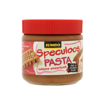 Jumbo Speculoos 400gr