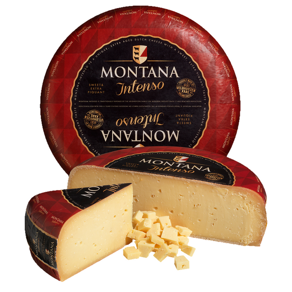 Montana Intenso Cheese