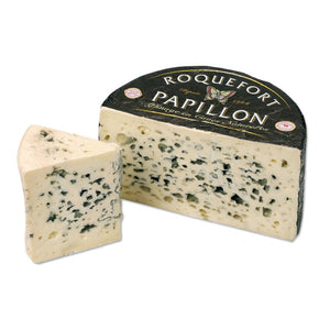 Roquefort Papillon Blue Cheese