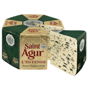 St. Agur Blue Cheese
