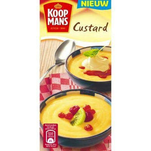Koopmans Custard Powder 400gr