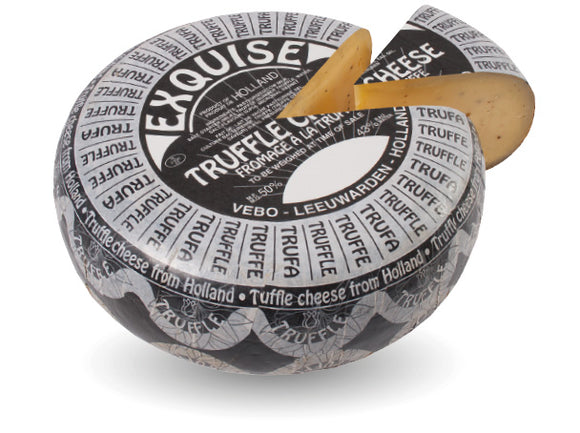 Exquise Truffle Cheese
