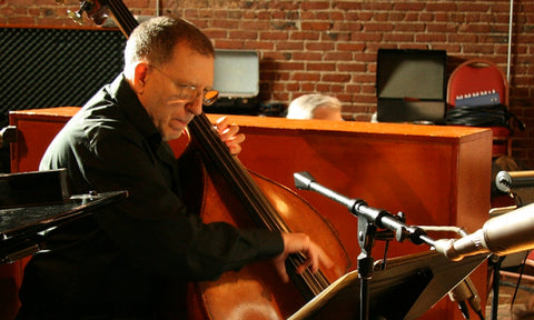 Chuck Israels Biography - American Jazz bassist