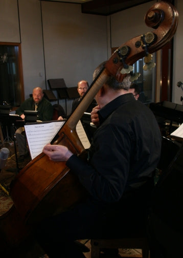Chuck Israels Jazz Orchestra reviews