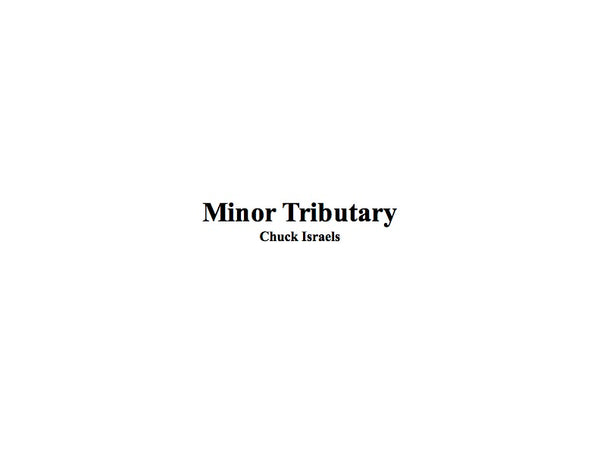 Minor Tributary