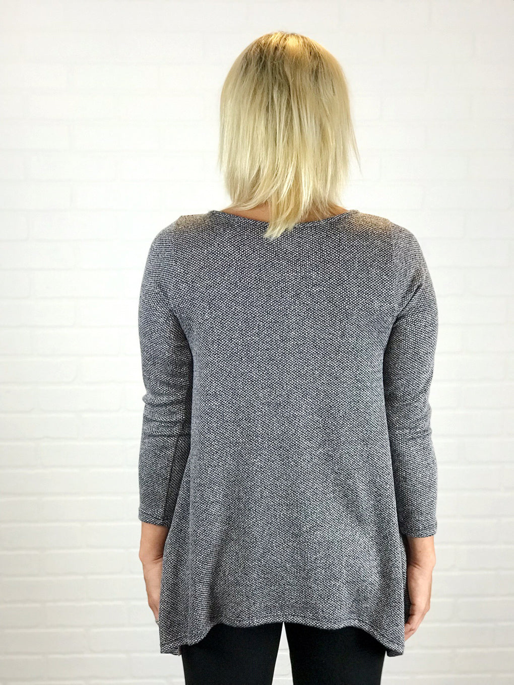 Monica Knit Top