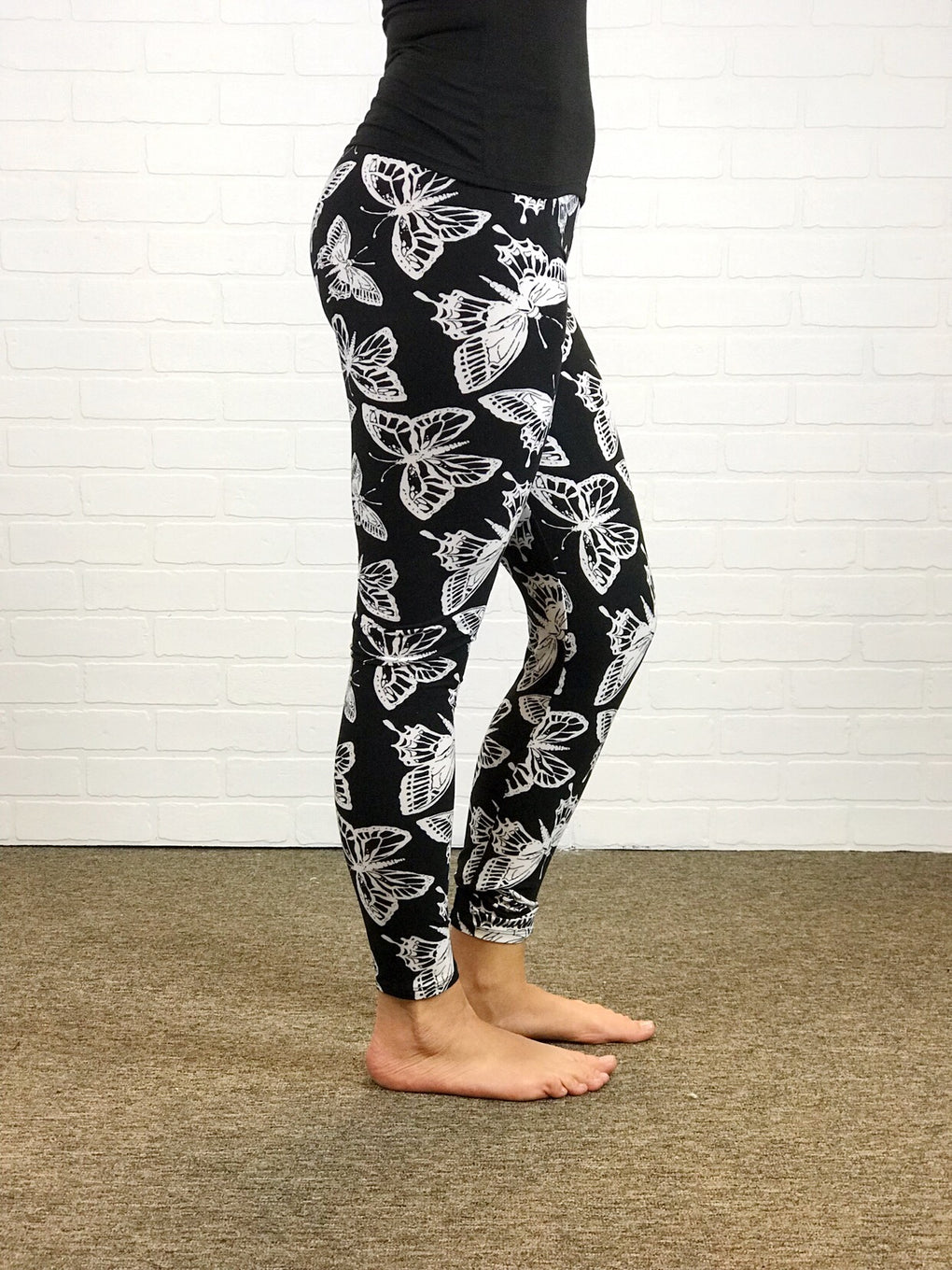 Leggings - Butterfly Kisses