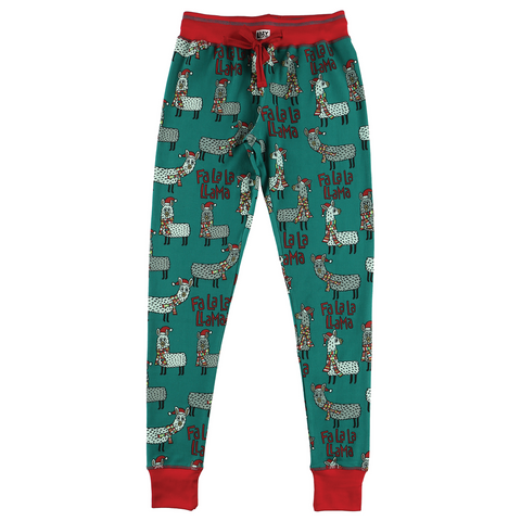 Lazy One - Llama Women's PJ Leggings