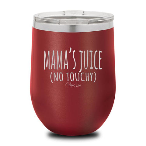 PIPER LOU INSULATED WINE CUP - MAMA'S JUICE