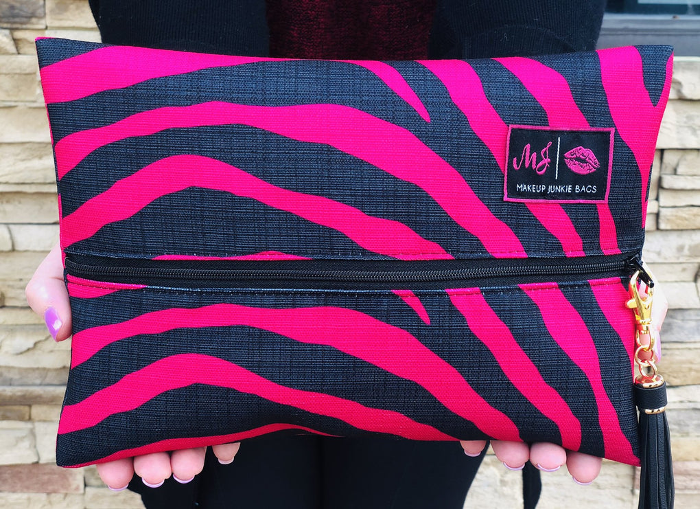 Makeup Junkie Bag - MJ Fever