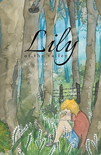Lily of the Valley by A.K Nowak - MSstation & Book Club Store