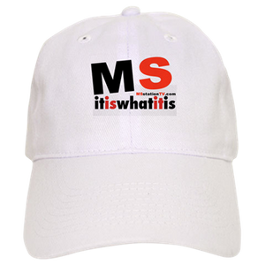 MS It Is What It Is (Various Colors Available)