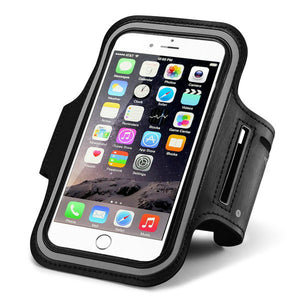 Waterproof Sport Arm Phone Case - MSstation & Book Club Store