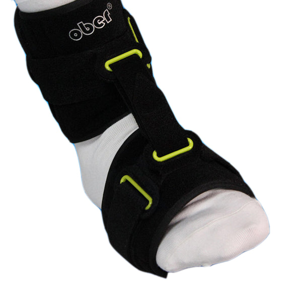 Adjustable  Foot Drop Ankle Brace - MSstation & Book Club Store