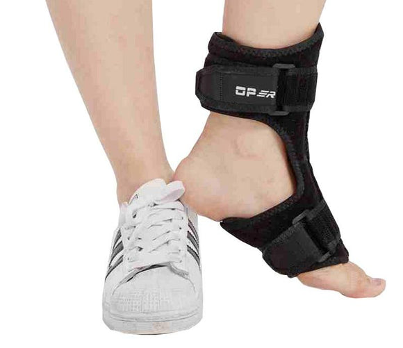 Professional Adjustable Foot Drop Brace - MSstation & Book Club Store