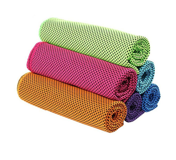 Microfiber  Quick Drying Travel Gym Towel - MSstation & Book Club Store