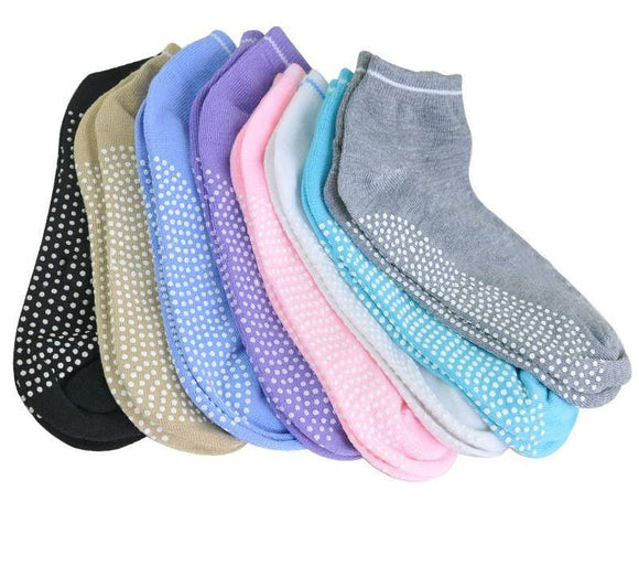 1 Pair Yoga Socks - MSstation & Book Club Store
