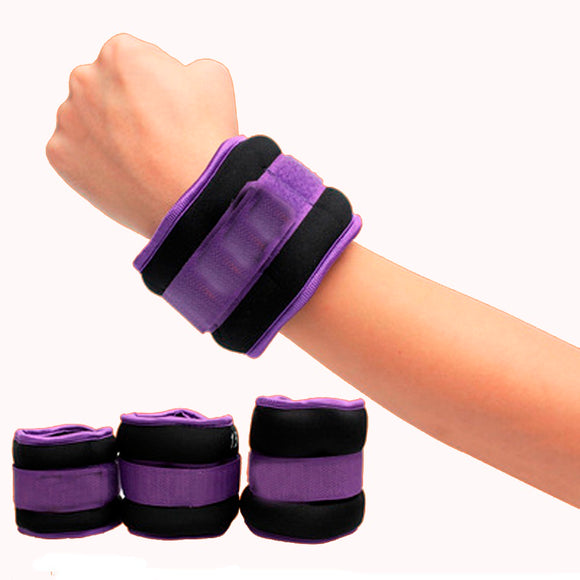 Weighted Wrist Strap - MSstation & Book Club Store