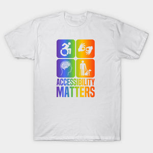 Disability Accessibility Matters - MSstation & Book Club Store