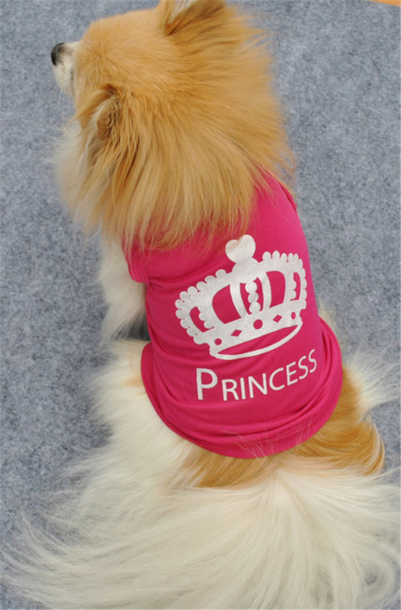 Princess' Cooling Vest - MSstation & Book Club Store