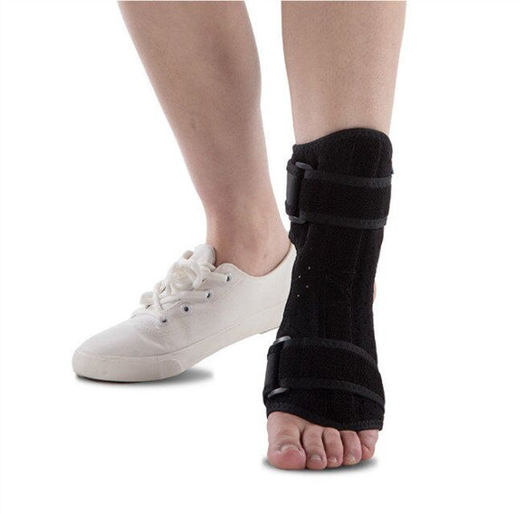 New Adjustable (1Pc) Foot Drop Support Ankle