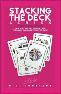 STACKING THE DECK SERIES - MSstation & Book Club Store