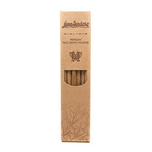 Palo Santo Incense-Box of 6 - 318 Art and Garden