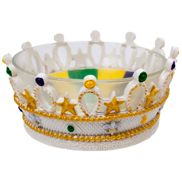 Small Crown Candy Bowl