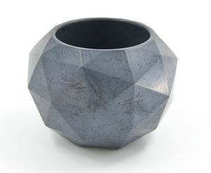 Large Geometric Bowl - 318 Art and Garden