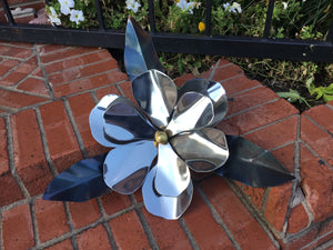 Steel Magnolia - 318 Art and Garden